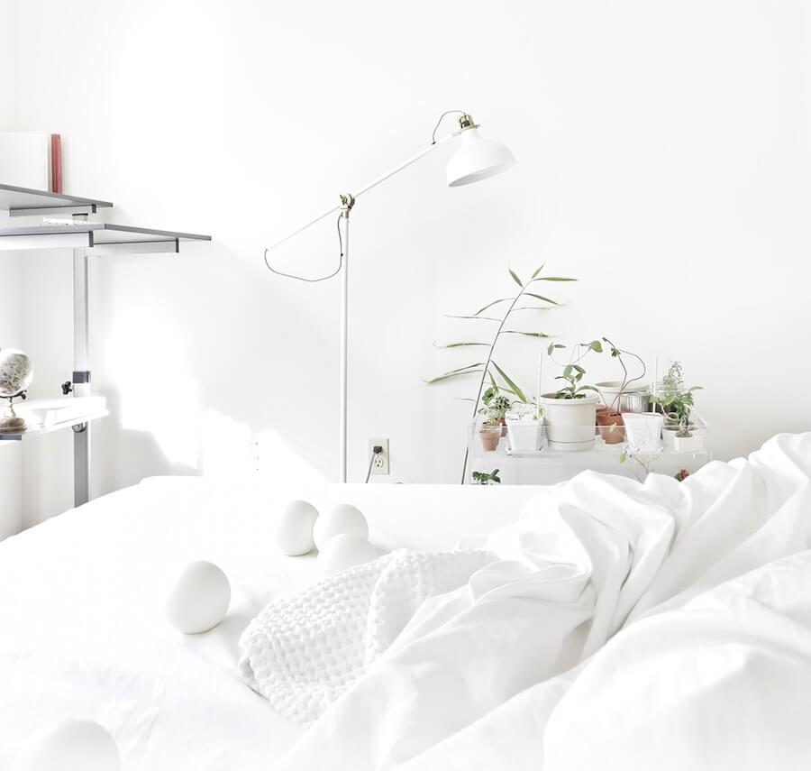 Diseño Apartamento Minimalista